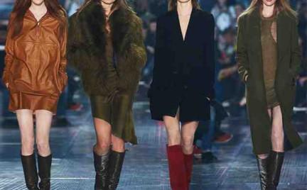 H M w Paryżu: tak dobry jak pokazy wielkich domów mody