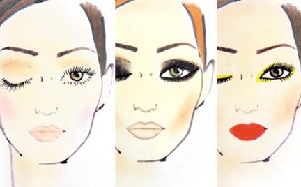 Wiosenne trendy w makijażu według Sephory