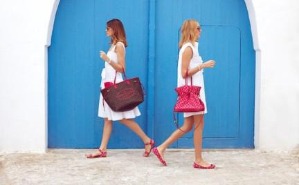 Torebka Neverfull Louis Vuitton: wakacyjny obiekt pożądania