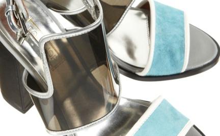 Hit czy kit: plastik w butach Topshop