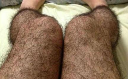 Rajstopy z włosami chronią przed gwałtem