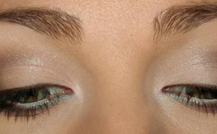 Makijaż 92 Dla Oczu Głęboko Osadzonych Snobka