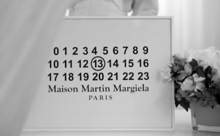 Po pokazie Galliano Maison Martin Margiela zmienia nazwę
