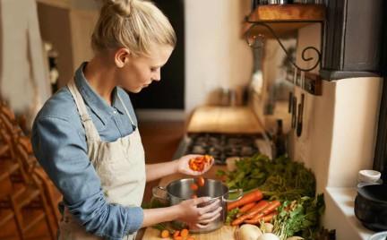 6 najnowszych trendów żywnościowych
