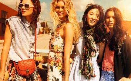 Desert Dreaming czyli doskonała letnia garderoba od New Look