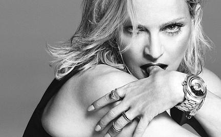 Madonna bez retuszu w kampanii Versace. Czy aby na pewno