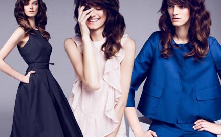 Polska moda: zobacz nową kolekcję Laura Guidi