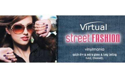 Virtual Street Fashion Vinylmania