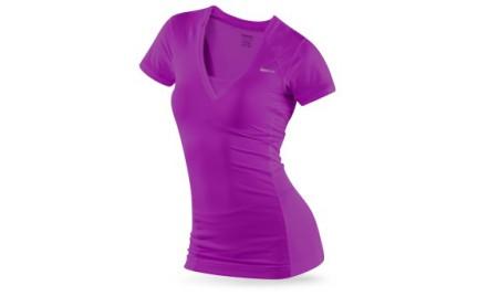 Womens Easytone T-Shirt F-action W45964