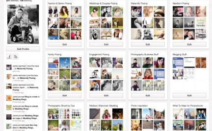 Planujesz ślub i szukasz ciekawych pomysłów Pinterest.com najlepszą bazą inspiracji