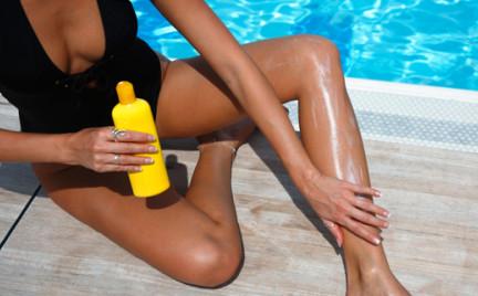 Filtry przeciwsłoneczne - obalamy mity