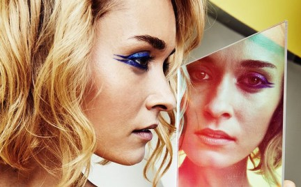 Eyeliner na pięć nowych sposobów