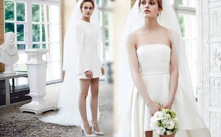 Ślubna kolekcja La Mania. Zobacz cały lookbook