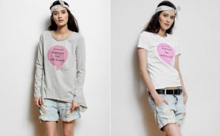 Polska moda: Lana Nguyen
