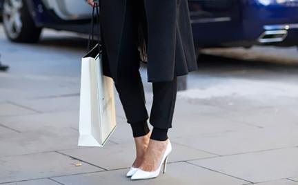 Wielki powrót białych butów