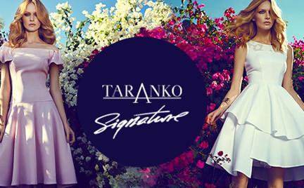 Signature nowe linia marki Taranko