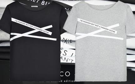 Hit czy kit: t-shirt Bohoboco za 350 zł