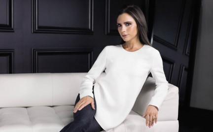 Victoria Beckham wyprzedaje swoją szafę