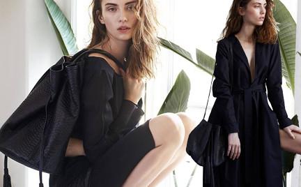 Polska moda: torebki Zofii Chylak