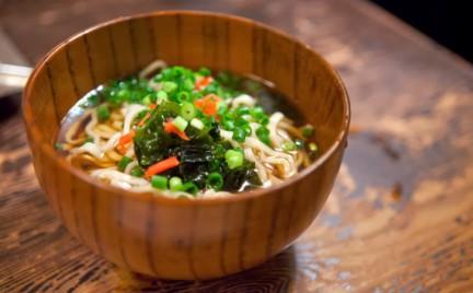 Dieta Okinawa sposobem na długowieczność