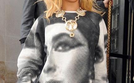 Hit czy kit: koszulki z twarzami celebrytów