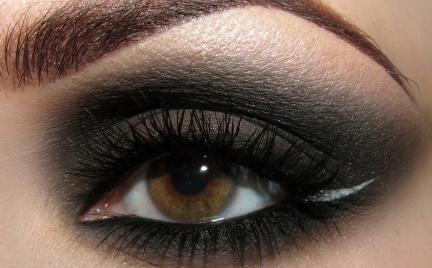 Makijaż: Shania Twain