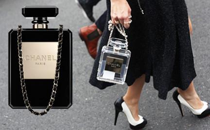 Torebka sezonu: Chanel