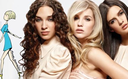 Kosmetyczna agentka: walczy z elektryzującymi się włosami