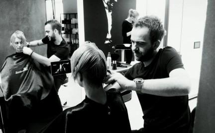 Dobry adres na urodowej mapie Warszawy: salon Hairmaster Tomasza Burkackiego
