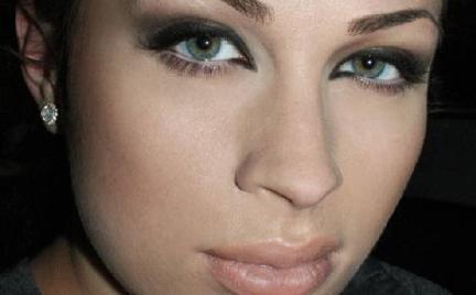 Makijaż 215 - Jennifer Lopez