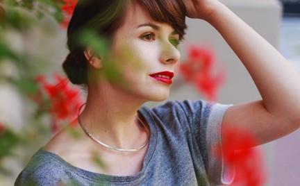 Portret blogerki: Paulina Rudnicka z bloga Kapuczina
