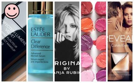 Snobka wybrała: kosmetyki roku 2014