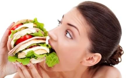 Aktywność fizyczna jest przeceniana Brak ruchu nie powoduje otyłości