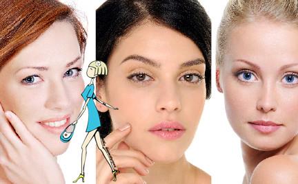 Kosmetyczna Agentka: nowości do pielęgnacji cery