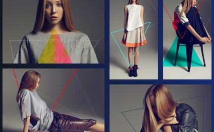 Polska moda: Super loobook Berry Baker