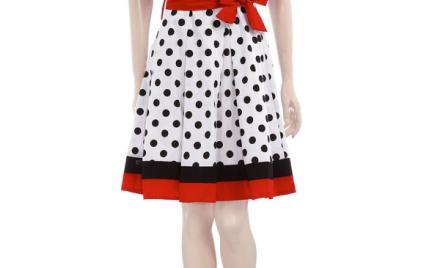 Z czym to nosić: sukienka Dorothy Perkins