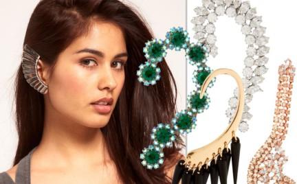 Co o niej myślicie: niecodzienna biżuteria Asos
