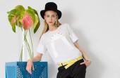 Polska moda: Kreist nowa marka Krzysztofa Stróżyny
