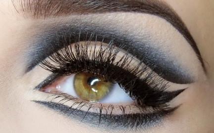 Makijaż: precyzyjny Eyeliner