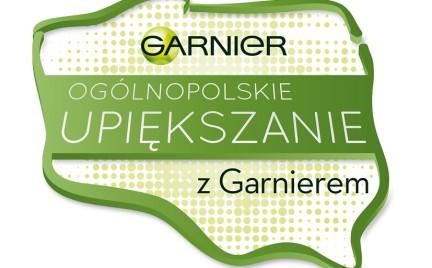 Zielone piękno od Garniera. Ogólnopolskie upiększanie z Garnierem w toku