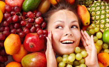 Ekologiczna pięlegnacja cery: pięć owoców które rozjaśnią skórę