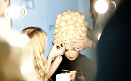 Gwiazdy na Sieradz Open Hair Festival