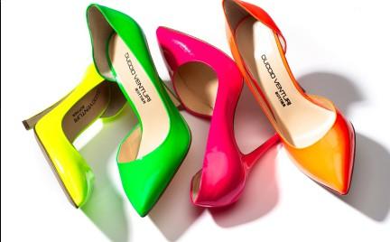 Jaki kolor butów nosi się do jakich ubrań