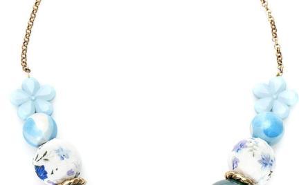 Naszyjnik Sarlini - wiele stylizacji