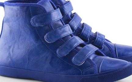 W sportowym stylu: buty H M