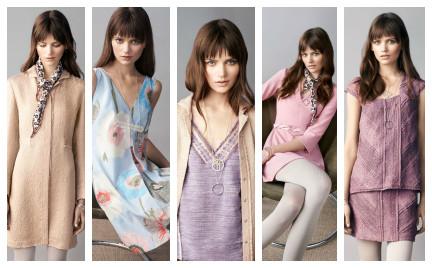 Anna Poniewierska zaprojektowała kolekcję dla Lou Saints