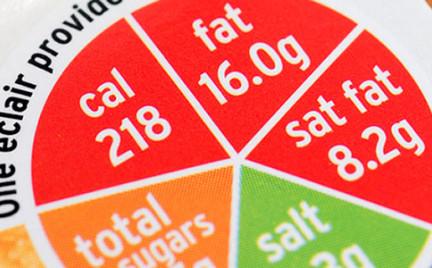 Uważajcie. Light nie zawsze oznacza mniej kalorii