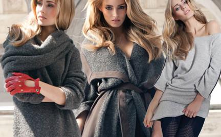 Gatta Bodywear na jesień-zimę 2013 2014