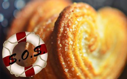 Ratowniczka Snobki: jak uniknąć podjadania
