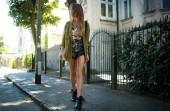 Polska moda: Missdenim czyli niebanalne szorty dżinsowe na lato